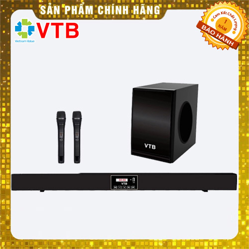 BỘ SOUND BAR SB-928