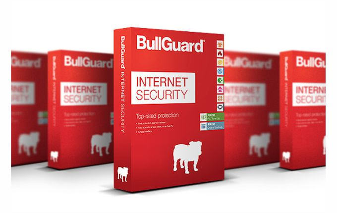 BullGuard Internet Security 1 năm 3 PC